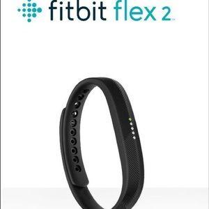FITBIT Flex 2 Activity Tracker practically new!